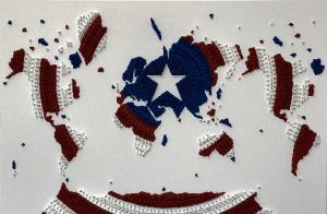 Captain America 100x160