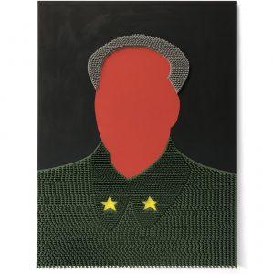 Mao verde