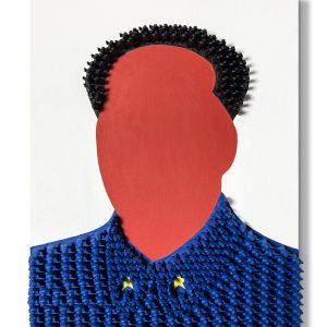 Mao blu